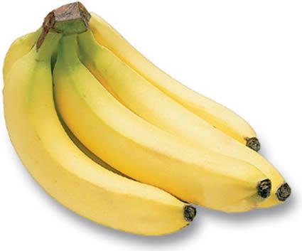 imagem foto dieta banana