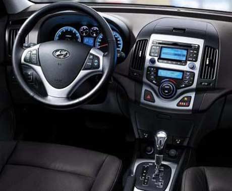 foto imagem carro hyundai i30