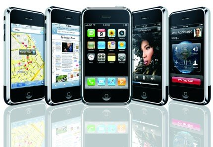 imagem foto celular apple iphone 3g