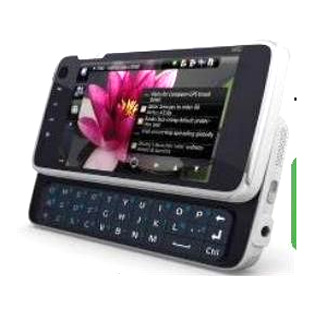 foto imagem celular nokia n900