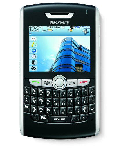 imagem foto celular blackberry smartphone