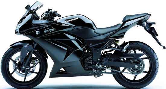 imagem foto kawasaki ninja