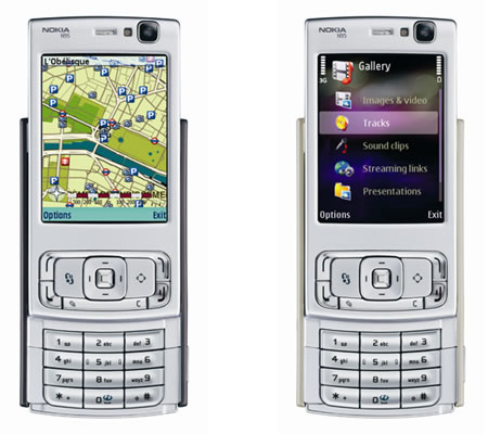 celular nokia n95 foto imagem