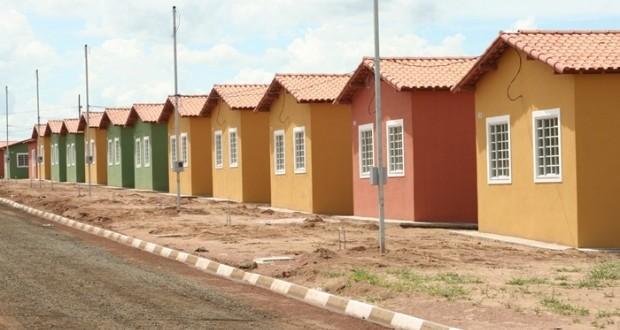 Minha Casa Minha Vida - Governo Prevê 54 mil Novas Moradias