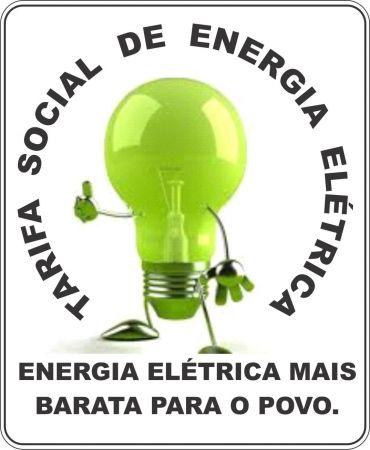 Saiba Mais Sobre A Tarifa Social De Energia Elétrica