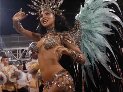 videos de chicas de brasil:
