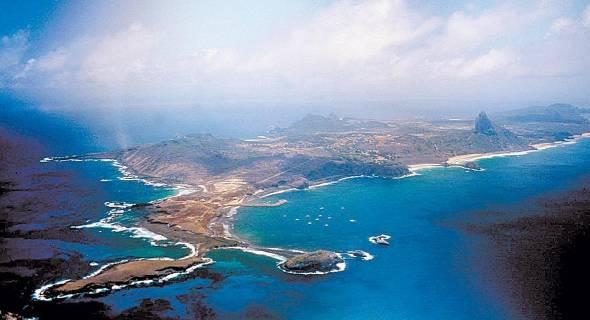 imagem foto arquipelago ilha fernando de noronha pernambuco