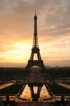 imagem foto torre eiffel paris frança