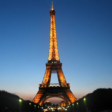 imagem foto torre eiffel paris frana