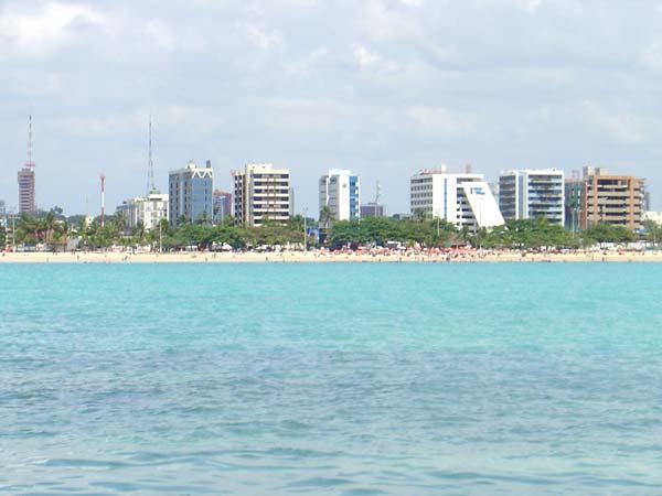 imagem foto maceió alagoas praia