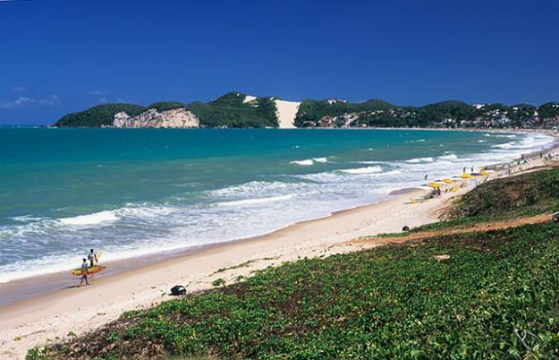 imagem foto outra praia natal rio grande do norte muito bonita
