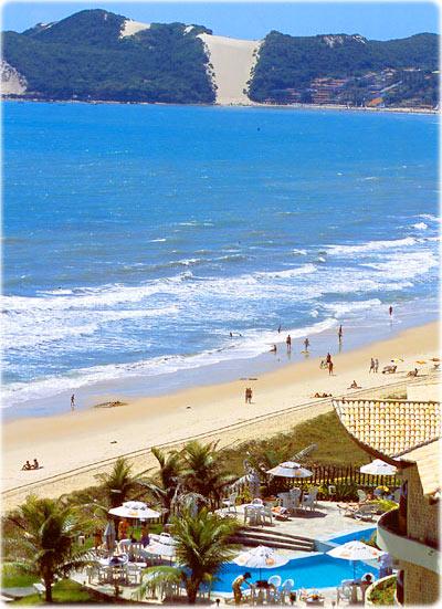 imagem foto outra praia natal rio grande do norte