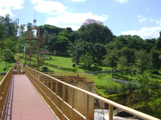 imagem foto londrina parque daisaku ikeda