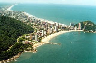 Imagem Foto Matinhos Caiobá praia Mansa